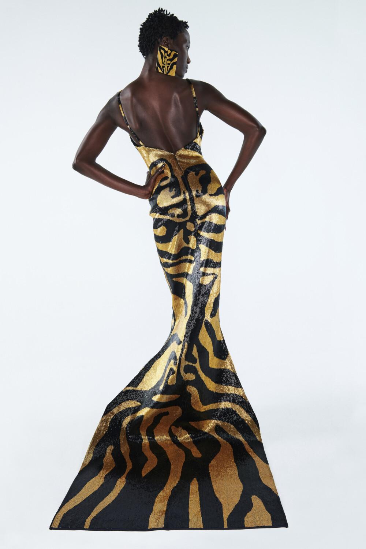 Schiaparelli Haute Couture Spring Summer 2021 Paris