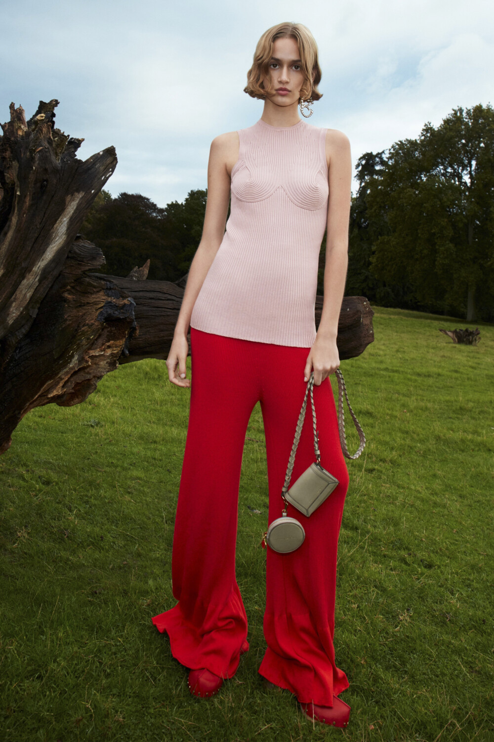Stella McCartney Women Spring Summer 2021 Paris