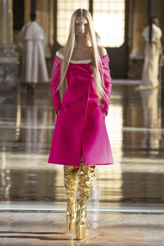 Valentino Haute Couture Spring 2021 Paris