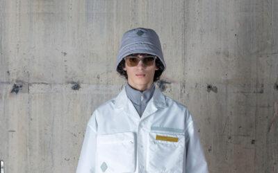 Uomo Autunno/Inverno 2021: Moda ad Alta Prestazione