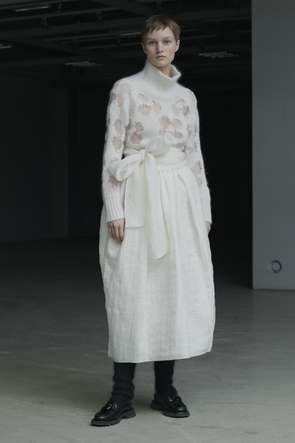 Cecilie Bahnsen Women Fall Winter 2021 2022 Paris