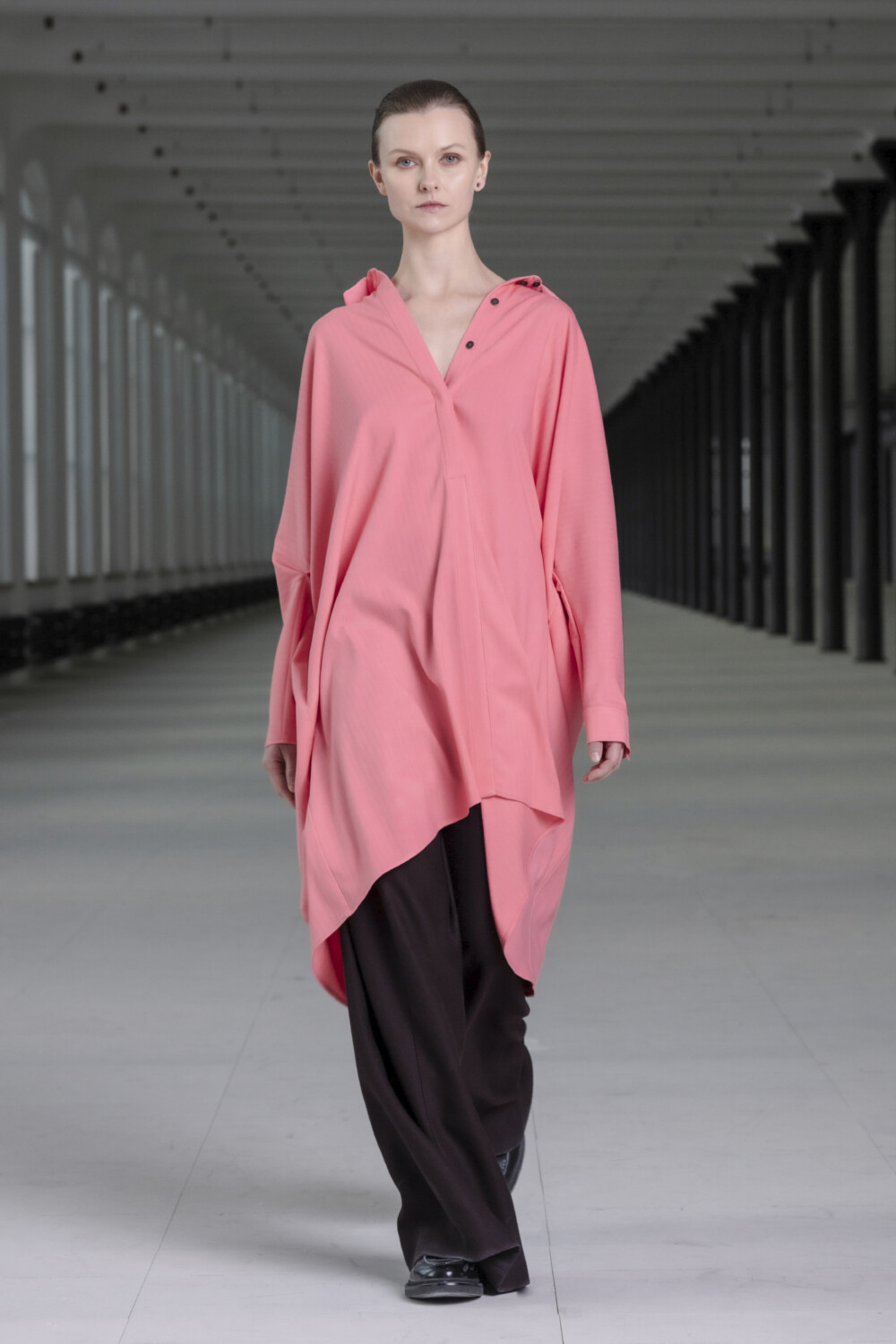Nehera Women Fall Winter 2021 2022 Paris