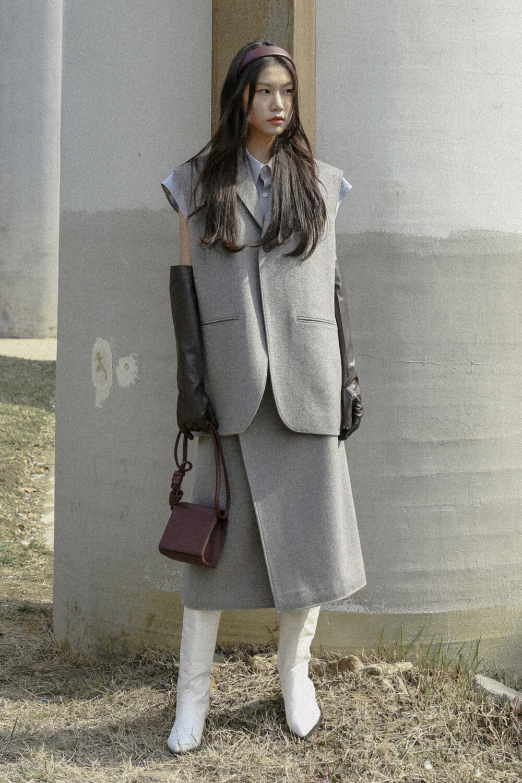 Oct31 Women Fall Winter 2021 2022 Seoul