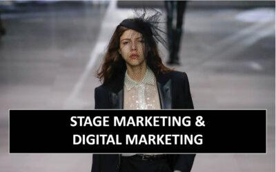 Stage Marketing & Digital Marketing